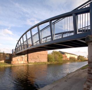 Canal Bridge - Sefton