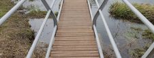 Kings Newnham Bridge refurbished with Hi-Grip Excel deck